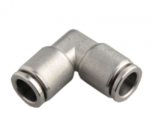 XH Notion Stainless steel union elbow push in fitting