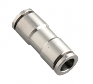 XH Notion Stainless steel union straight push in fitting