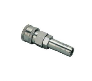 steel quick connect coupler hose tail