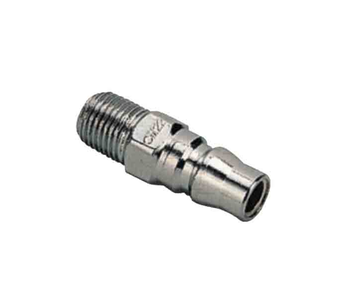 steel quick connect coupler male adaptor