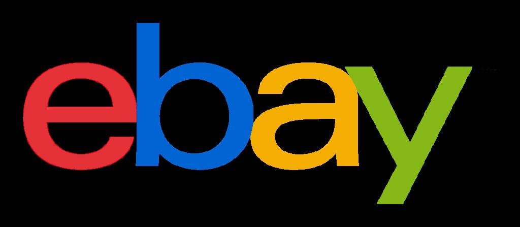 EBay logo - PartPack